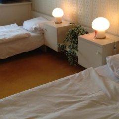 Hotel CD Garni Пльзень комната для гостей фото 3