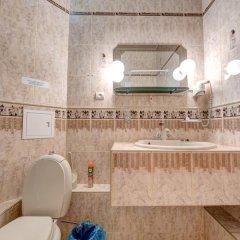 Гостиница Александрия 3* Люкс с разными типами кроватей фото 5