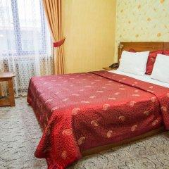 Отель Urmat Ordo 3* Стандартный номер фото 26