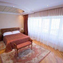 Гостиница Интурист 3* Люкс разные типы кроватей фото 2