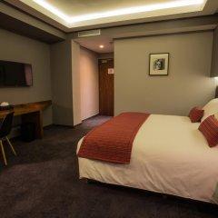 Отель Hôtel GAUTHIER 4* Улучшенный номер с различными типами кроватей
