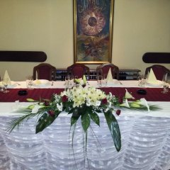 Отель Bed And Breakfast Jet Set Нови Сад помещение для мероприятий