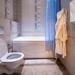 Hotel X.O Новосибирск ванная фото 2