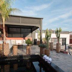 Отель Riad Alegria Марокко, Марракеш - отзывы, цены и фото номеров - забронировать отель Riad Alegria онлайн спа фото 2