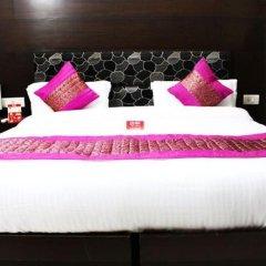 Hotel Unistar 3* Номер Делюкс с различными типами кроватей фото 19