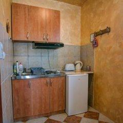 Апартаменты Apartments Vukovic Студия с различными типами кроватей фото 13