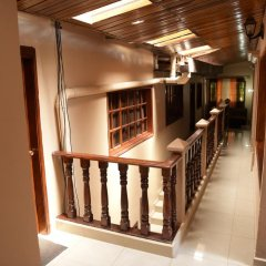 Отель San Sebastian Гондурас, Грасьяс - отзывы, цены и фото номеров - забронировать отель San Sebastian онлайн интерьер отеля фото 3