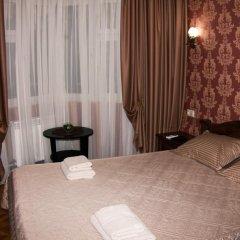 Hotel Day and Night on Profsoyuznoy Люкс с различными типами кроватей фото 3