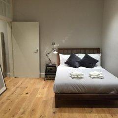 Апартаменты Royal Mile Studio Эдинбург комната для гостей фото 5