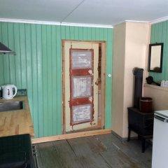 Отель Overvoll Farm в номере