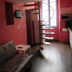 Отель Appartements Nice Centre Carré d'Or комната для гостей
