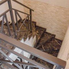 Гостиница Petrani Nivki Люкс с различными типами кроватей фото 6
