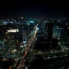 Отель Brown Suites Seoul Южная Корея, Сеул - 1 отзыв об отеле, цены и фото номеров - забронировать отель Brown Suites Seoul онлайн фото 2