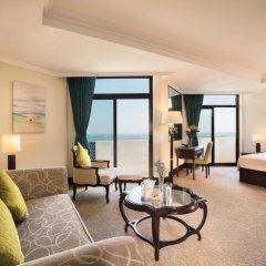 JA Beach Hotel 5* Стандартный номер с различными типами кроватей фото 5