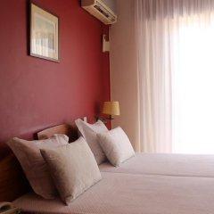 Hotel Afonso III 2* Стандартный номер с двуспальной кроватью