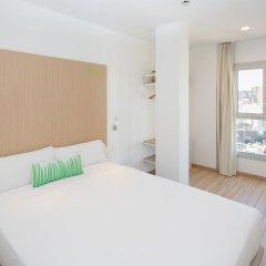 Отель SmartRoom Barcelona комната для гостей фото 6