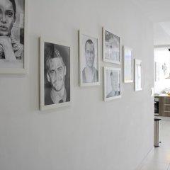 Отель Interlace Apartments Мальта, Марсаскала - отзывы, цены и фото номеров - забронировать отель Interlace Apartments онлайн интерьер отеля фото 3