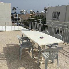 Апартаменты Eleni Apartments пляж