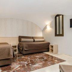 Hotel Gotico 4* Стандартный номер с различными типами кроватей фото 6