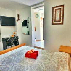 Отель Haifa Guest House Стандартный номер фото 5