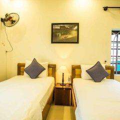 Отель Hijal House Стандартный номер с различными типами кроватей фото 2