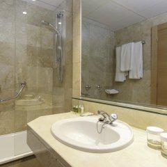 Expo Hotel Barcelona 4* Стандартный номер с различными типами кроватей фото 33