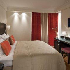 O&B Athens Boutique Hotel 4* Стандартный номер с различными типами кроватей фото 10