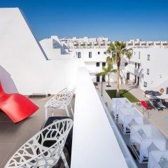 Отель Migjorn Ibiza Suites & Spa 4* Полулюкс с различными типами кроватей фото 2