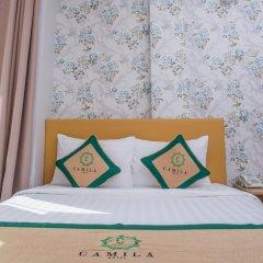 Camila Hotel 3* Номер Делюкс с двуспальной кроватью фото 2