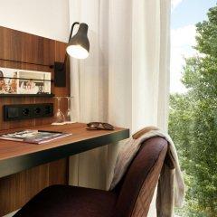 Отель Scandic Solli Oslo 3* Номер категории Эконом с различными типами кроватей фото 2