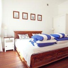 Отель Castle Square Apartment Польша, Варшава - отзывы, цены и фото номеров - забронировать отель Castle Square Apartment онлайн комната для гостей фото 3