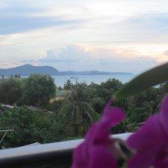 Отель Royal Residence 1 - near Ocean marina балкон