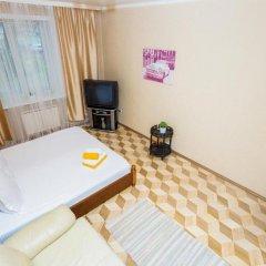Отель Kvarthotelminsk Минск комната для гостей фото 4