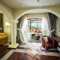 Отель Helena VIP Villas and Suites 5* Люкс фото 13