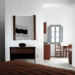 Отель Mare Nostrum Santo 4* Апартаменты с различными типами кроватей фото 9