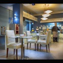 Отель Crystal Suites питание фото 2