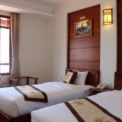 Kiman Hotel 3* Улучшенный номер с различными типами кроватей фото 4