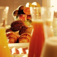 Отель Ericeira Boutique Lodge питание