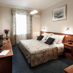 Hotel Union 4* Стандартный номер с двуспальной кроватью фото 2
