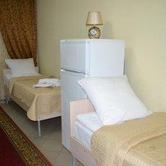 Гостиница Home Стандартный номер с разными типами кроватей фото 16