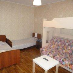 Гостиница ВикторияОтель на Мусы Джалиля Номер Эконом 2 отдельные кровати фото 9