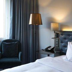 Отель Hilton Helsinki Strand 4* Представительский номер с 2 отдельными кроватями фото 6