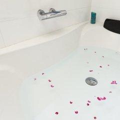 Hotel Dos Rios ванная