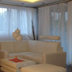 Отель Apartament Platinum Вроцлав комната для гостей фото 4