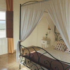 Hotel Rural Hoyo Bautista комната для гостей фото 3