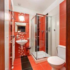 Hotel U Martina - Smíchov 3* Номер Эконом с разными типами кроватей фото 4