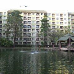 Отель The Park Land Bangna By Nudda 3* Студия с различными типами кроватей фото 7