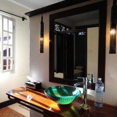 Отель Lotus Villa 3* Люкс с различными типами кроватей фото 6