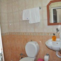 Artemis Hotel Турция, Силифке - отзывы, цены и фото номеров - забронировать отель Artemis Hotel онлайн ванная