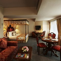 Hotel The Royal Plaza 4* Президентский люкс фото 4